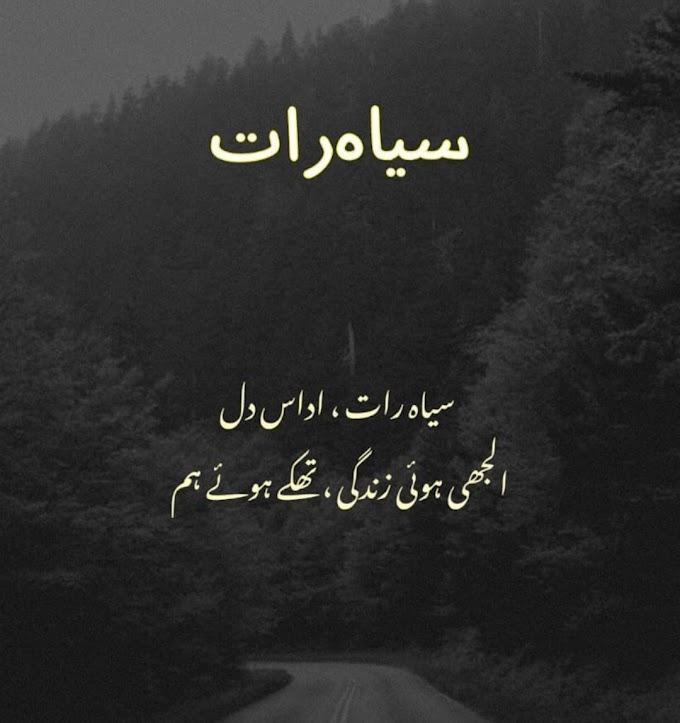Best Urdu Poetry Collection | 2 Line Poetry | sad urdu poetry | Love poetry