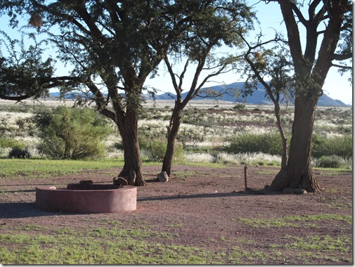 Aubures Camp Namibia - #Aubures