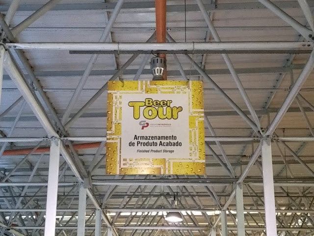 Beer Tour Itaipava