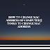 HOW TO CHANGE MAC ADDRESS OF COMPUTER || TOOLS TO CHANGE MAC ADDRESS !!(...