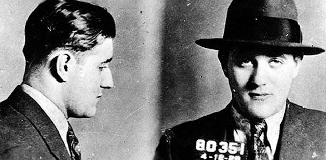 Μπάγκσι Σίγκελ: Ο μαφιόζος που έφτιαξε το Λας Βέγκας