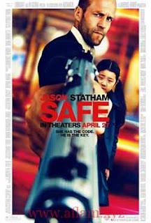 مشاهدة فيلم Safe 2012 مترجم
