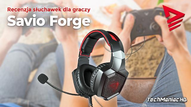 Savio Forge