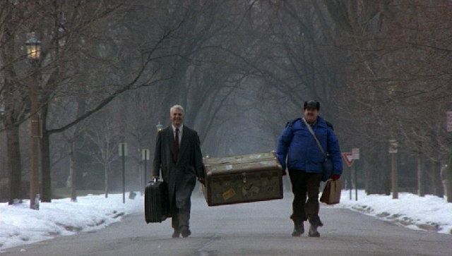 Planes, Trains, & Automobiles (1987) Thanksgiving