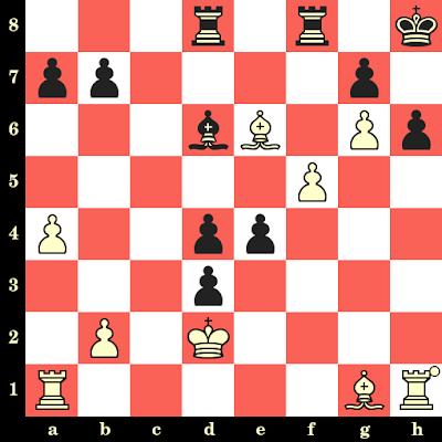 Les Blancs jouent et matent en 4 coups - Jan Gustafsson vs Raj Tischbierek, Bad Wörishofen, 2008