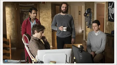 silicon valley online tv series.silicon valley tv series review