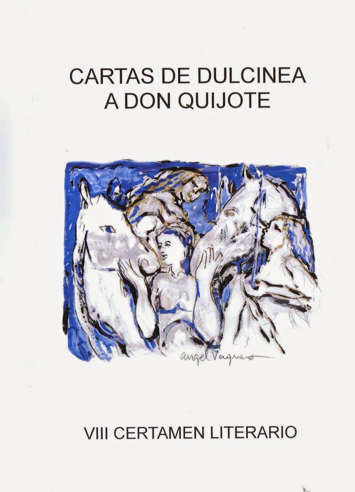 dulcinea don quichotte
