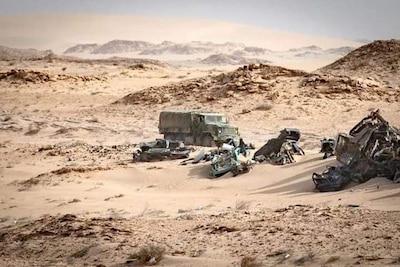 """موريتانيا تخنق """"البوليساريو"""" وتُشَيد منطقة عسكرية حدودية مع المغرب"""