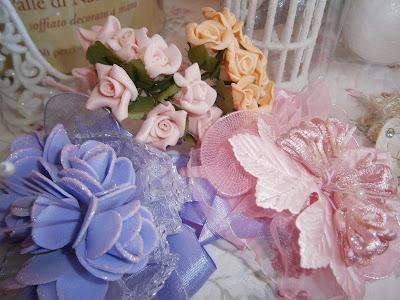 The Romantic Rose: novembre 2012