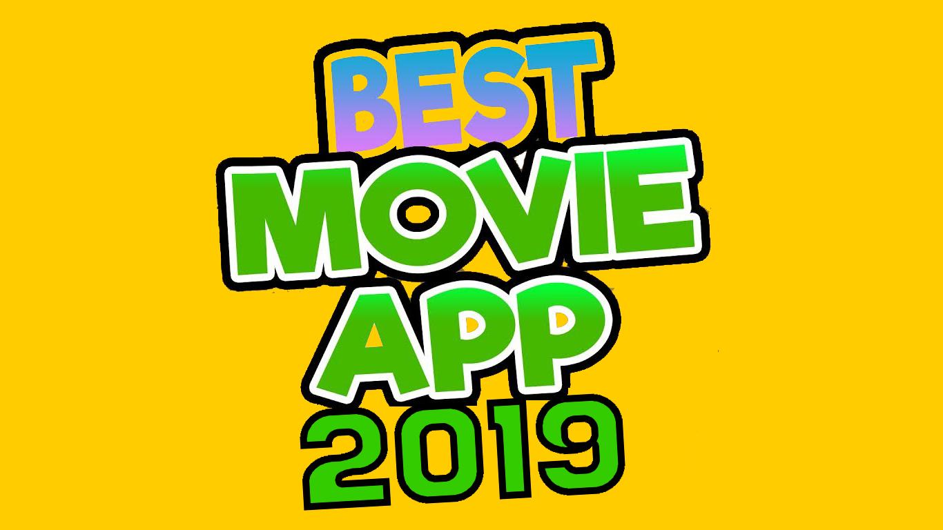 free tv and movie app