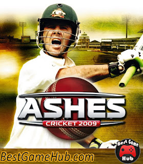 Ashes Cricket 2009 Compressed PC Game Download