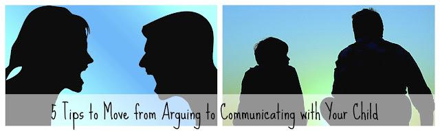 Communicating without yelling