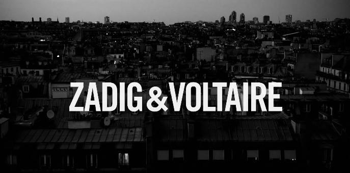 Canzone Pubblicità Zadig e Voltaire spot per lui e per lei – Musica/Sigla Febbraio 2017
