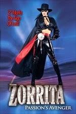 Zorrita: Passions Avenger (2000)