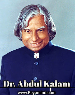 Dr. Kalam's childhood