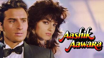 Aashik Aawara (1993) Full Movie Download & Watch Online
