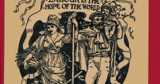 Britanya işçi sınıfı
