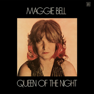 Maggie Bell Queen Of The Night