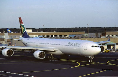 South African Airways seeks extra $400m bail-out from state