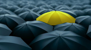 Strategies to positively stand out in a crowd