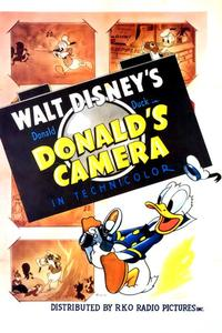 Watch Donald's Camera Online Free in HD