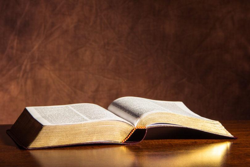 Baixar Bíblia de Estudo Grátis