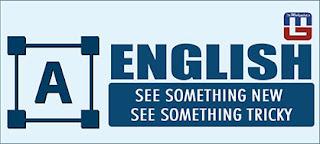 ENGLISH QUIZ FOR SBI PO | 21 - MAR - 17