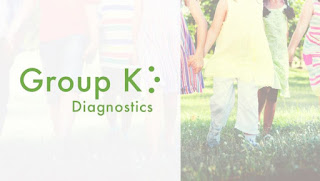 Group K Diagnostics Develop Innovative, Low-Cost Point Of Care Diagnostic Platform
