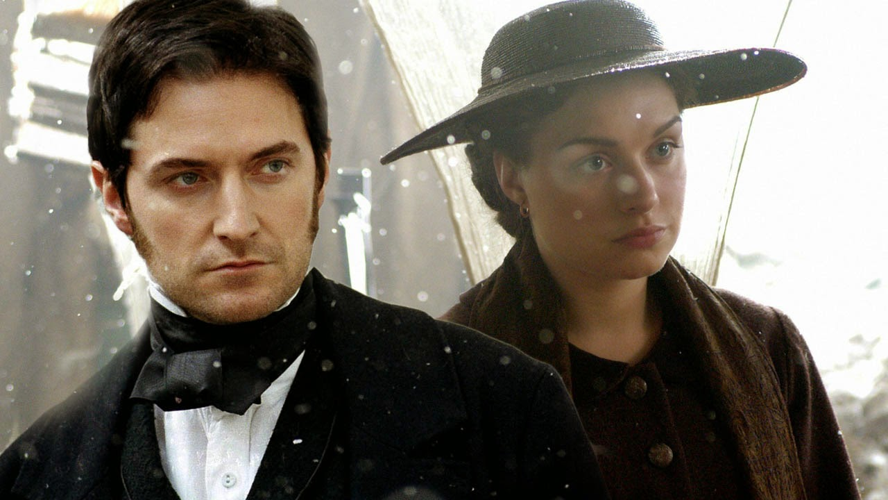 North and South 2004 BBC Adaptation