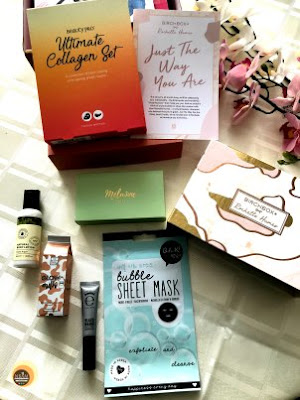 Birchbox January 2020 Review & Unboxing, UK number 1 subscription box