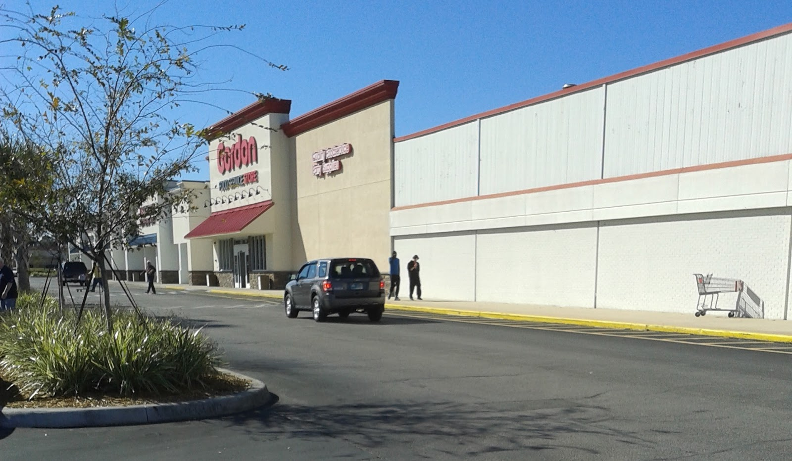 My Florida Retail Blog: Kmart #4415 - Daytona Beach, FL