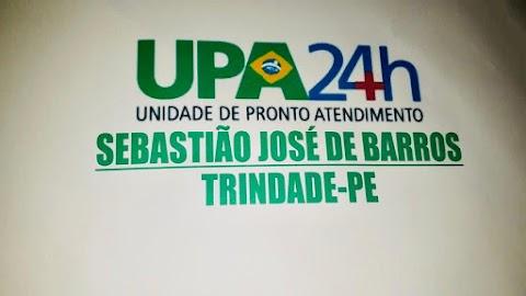 UPA 24h será inaugurada no próximo dia 26 na Capital do Gesso