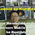 Tutorial Memindahkan Preset Adobe Lightroom Mobile dari HP ke Lightroom Komputer