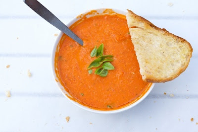 12 Amazing Comfort Food Recipes {FALL in love series}