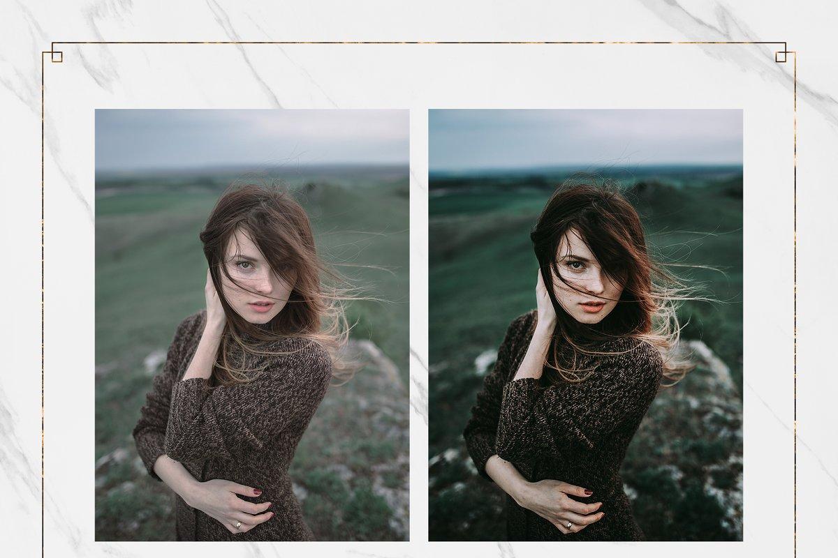 Preset Instagram Lightroom – Pathfinder Lightroom Presets Bundle (XMP, DNG) - Ngcloudy.com