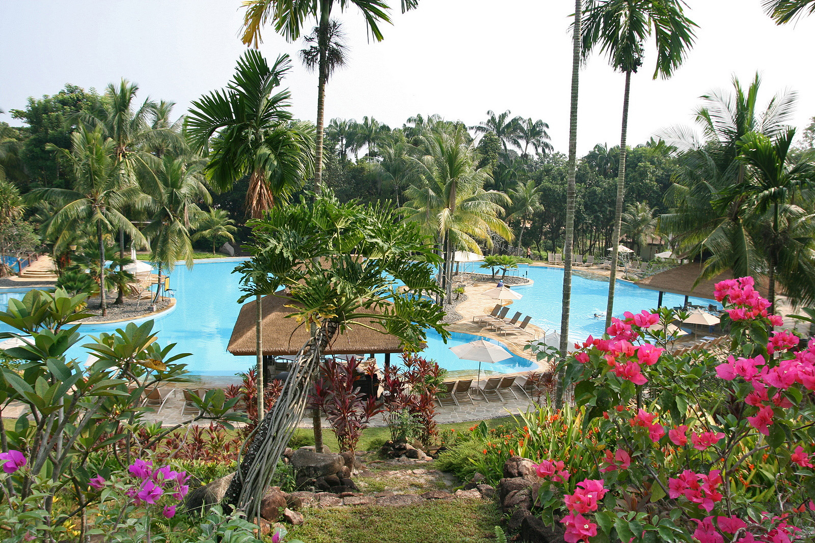 Bintan Lagoon Resort Refurbished With Direct Ferry And Own