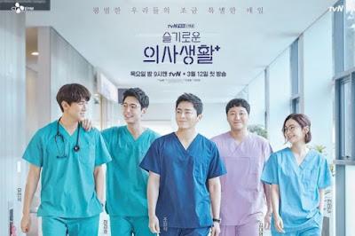 drama hospital playlist season 1