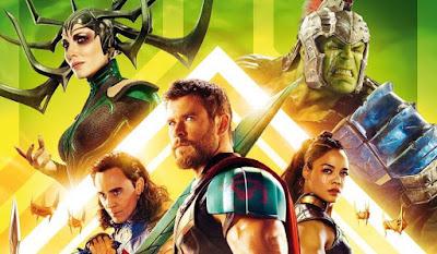 Thor Ragnarok Spoilers Banner