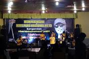 HPN Ke 75 di Pemalang, Ndan BR: Wartawan Perlu Bersinergi dengan Kepemimpinan Bupati Terpilih