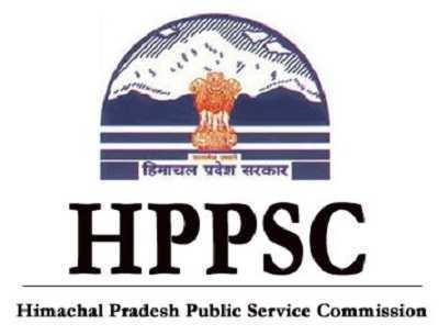 HPPSC PGT Recruitment 2016