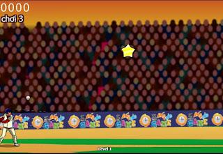 Chơi game bóng chày siêu đẳng hay nhất