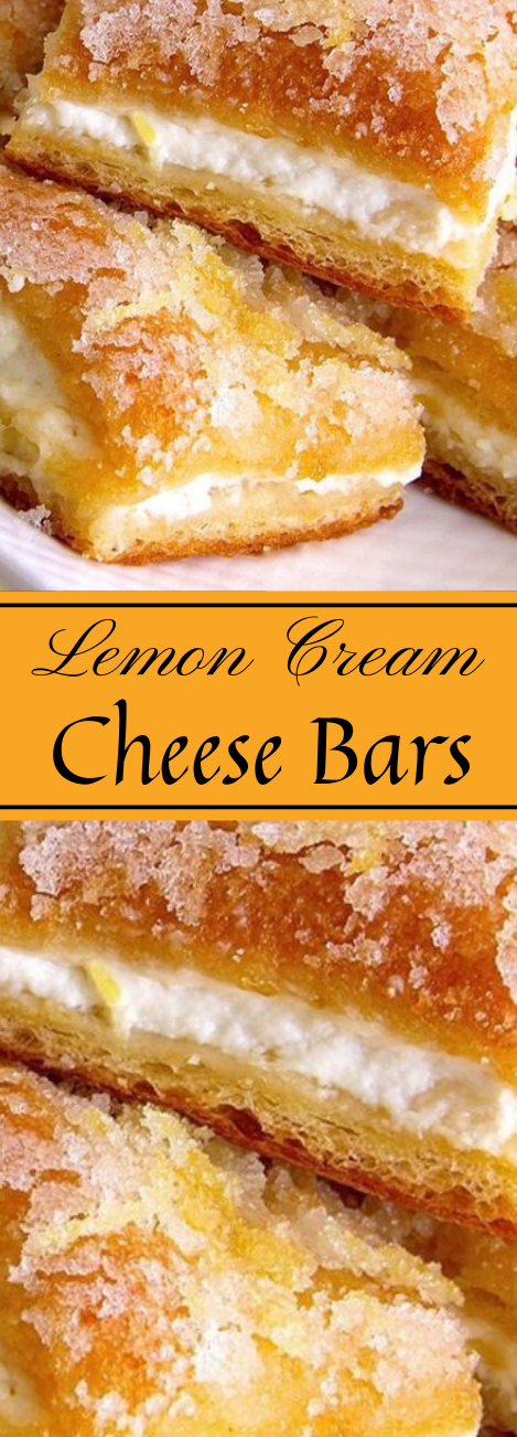 Lemon cream cheese bars #desserts #cakes #yummy #brownies #lemon