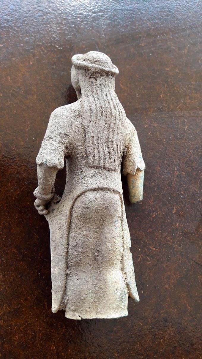 Κρήτη : ανακάλυψαν αρχαιολογικό θησαυρό του 5ου αι. π.Χ.