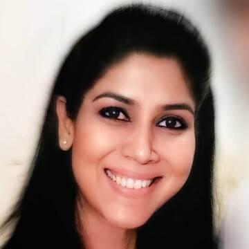Sakshi Tanwar Image