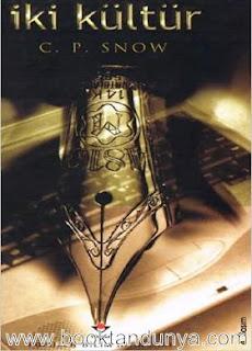 Charles Percy Snow - İki Kültür