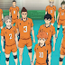 Haikyuu!!: To The Top - Episode 13 [Bersambung] Subtitle Indonesia
