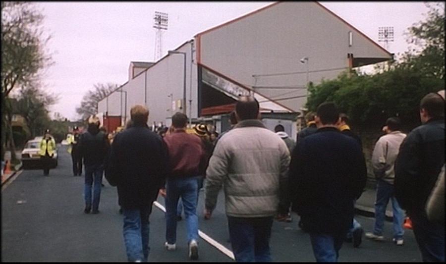 stadi location film hooligans id shadwell
