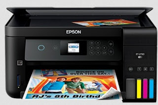 Epson Expression ET-2750 Driver Donwload And Setup