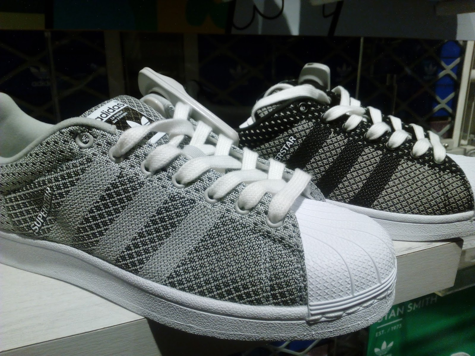 ab9f8d31aec9 Adidas Superstar Weave Pack
