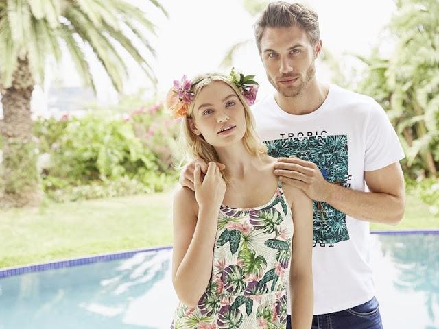 Nueva colección Esmara en Lidl: tropical y al mejor precio